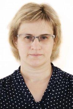 Anastasia Nikulenko