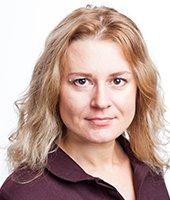 Серова Марина Юрьевна